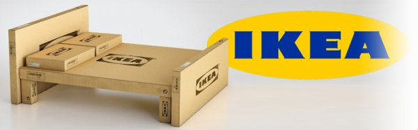Le Syndrome du Meuble IKEA