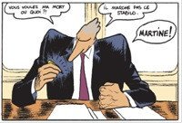 Quai d'Orsay - Chroniques Diplomatiques