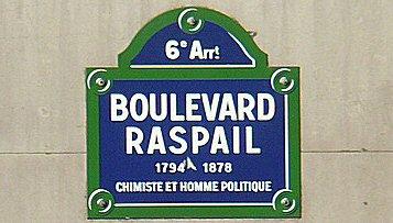 Le Monde des Rêves - Part3/ Raspail #13