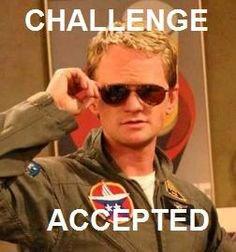 Vos défis !