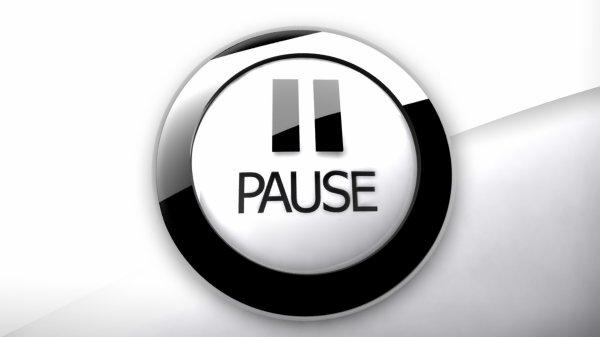 La pause (Planing 01/2017)