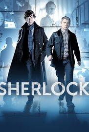 Sherlock (série)
