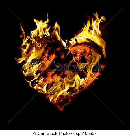 Coeur Brûlé