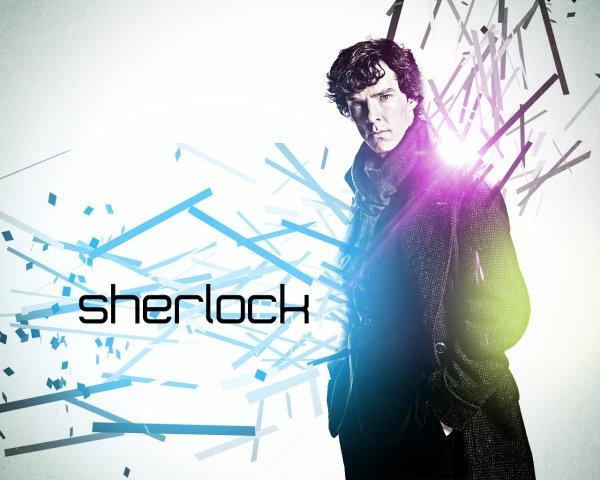 Clash : Sherlock vs DrStrange