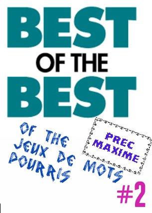 Jeux de mots maritimes : Le Best-Of