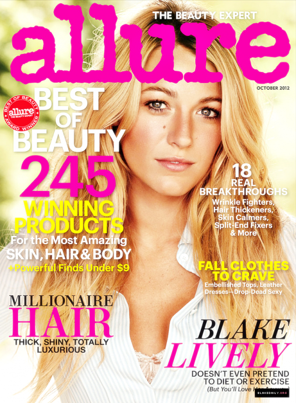 magazine ta source d 39 actualit sur la belle blake lively. Black Bedroom Furniture Sets. Home Design Ideas