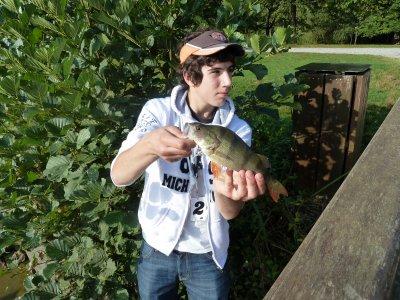 Nos quartiers ont la pêche