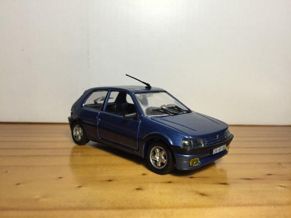 106 XSi (1992)