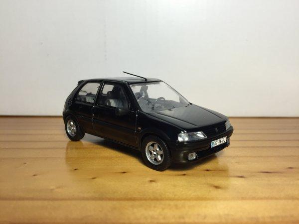 106 XSi (1993)