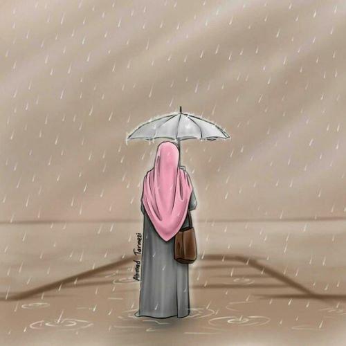 Quand il pleut sur le coeur comme il pleut sur la ville