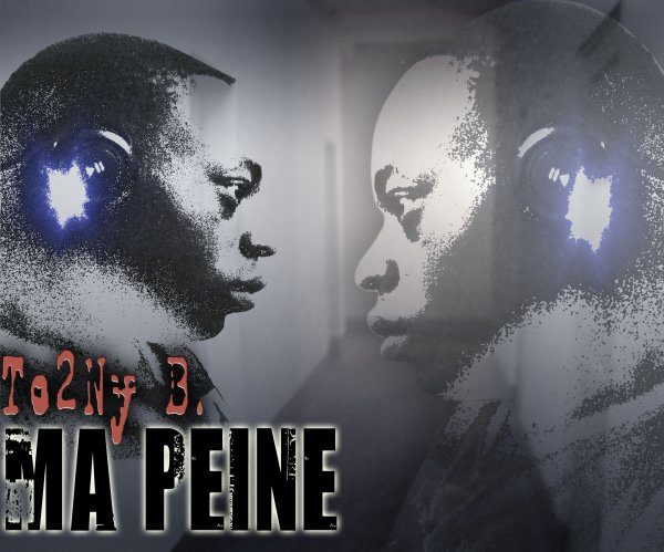 Bled'in Thug vol 1 / To2Ny B. - Ma Peine (2013)