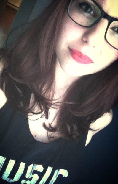rendu avec des lunette --