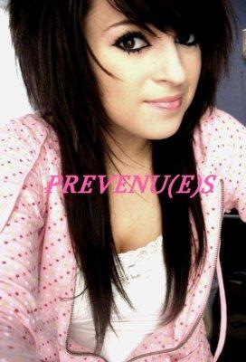 ♥LES PREVENUS ! ! ! ! =P ♥