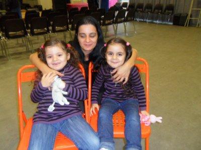 mes princesses et moi