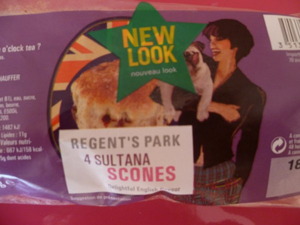 Partenariat Regent's Park