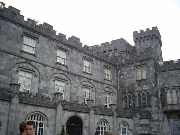 Mon voyage en Irlande ...