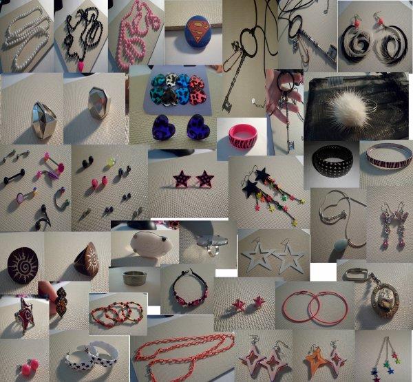 Candy's Shop Accessoires