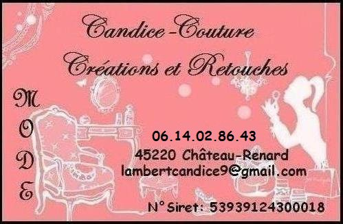Candice - Couture