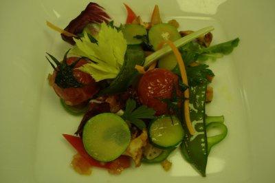 Gastronomie: Les entrées