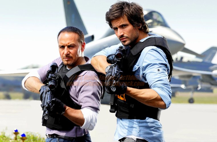 Alerte Cobra en Prime-time et en HD sur HD1 !