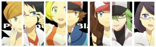 Télécharger Pokémon Noir & Blanc GRATUITEMENT *3* !
