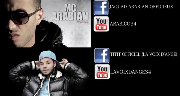 Fuego : Titit Feat MC Arabian (2012)
