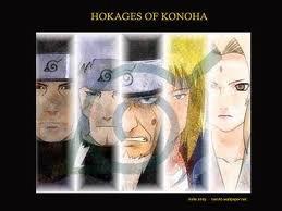 5 Hokage