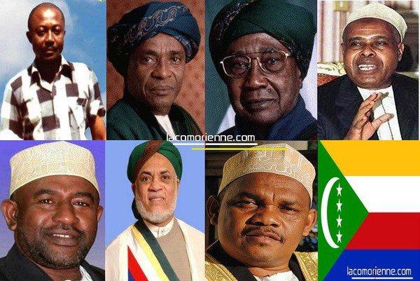 Comores: La politique et le syndrome du boucher !