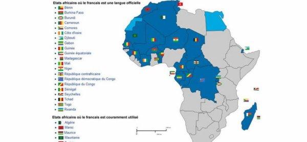 France contre Afrique : Prélude aux règlements de compte