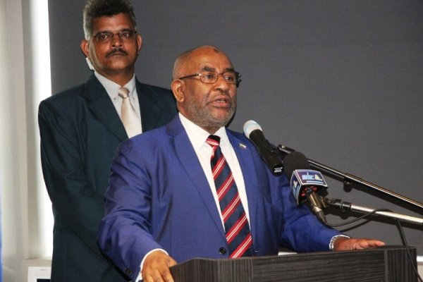 Commission mixte Comores-Maurice : «Approfondir davantage notre coopération et l'élargir à tous domaines d'intérêt commun»