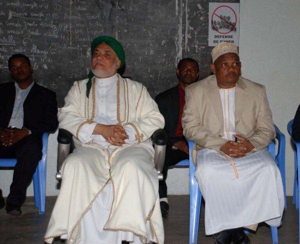 Enquête parlementaire sur la citoyenneté économique : Ahmed Abdallah Sambi et Ikililou Dhoinine auditionnés hier