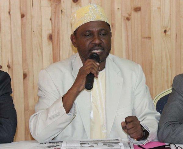 "Citoyenneté économique : Mmadi Ali ""reprend"" Sambi"