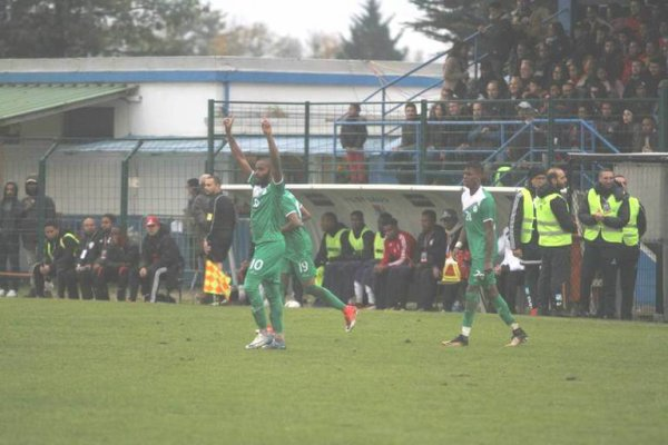 Match amical Fifa : Les Comores et Madagascar se sont accrochés à Paris (1-1)