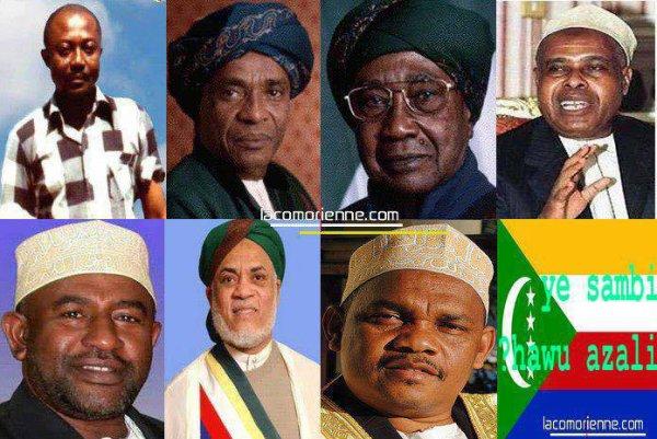 Discours du président Ali SOILIHI : Nous tendons une main fraternelle à nos compatriotes de Mayotte
