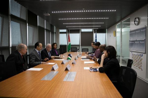 CPI Renvoi adressé par la Palestine: Bensouda va-t-elle ouvrir une enquête sur «les crimes» d'Israël