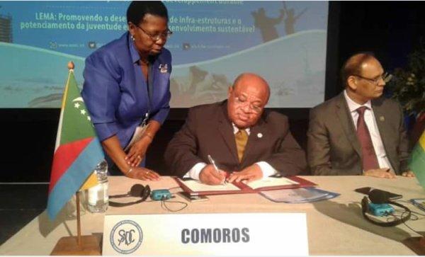Communauté de développement d'Afrique australe : Les Comores accèdent au marché de la Sadc