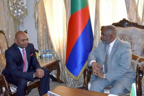 Relations bilatérales I Le vice-président de l'Inde attendu à Moroni