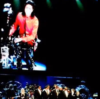 Michael Jackson mort ou vivant 4