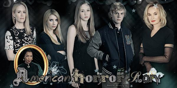 Horror-Bloody
