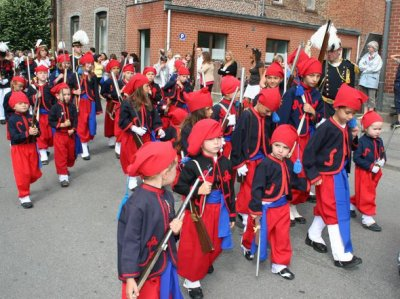 Blog de marches folkloriques page 6 marches folkloriques de l 39 entre s - Marche saint pierre adresse ...