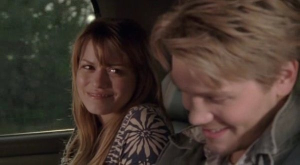 Haley & Lucas ♥