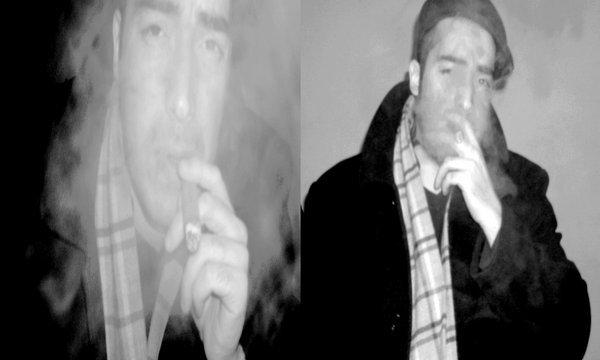 Smoke cigar after making Love