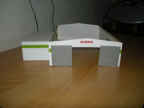Consession CLAAS