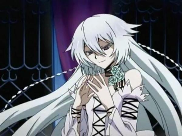 Alice, la volonté d'Abyss.