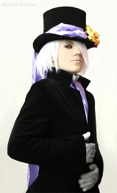 Cosplay Personnage