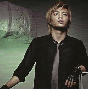 Presentation des KAT-TUN <3
