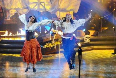 Valse viennoise Musique de Pirates des Caraïbes