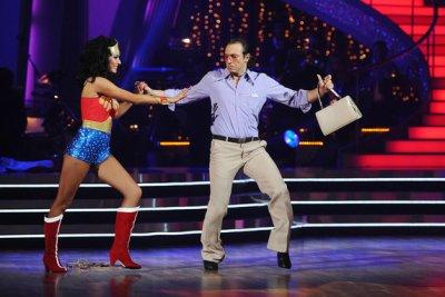 Samba Musique de Wonder Woman