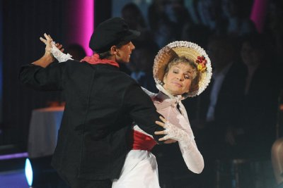 Quickstep 	Musique de Mary Poppins