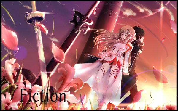 ❀ Fiction ❀